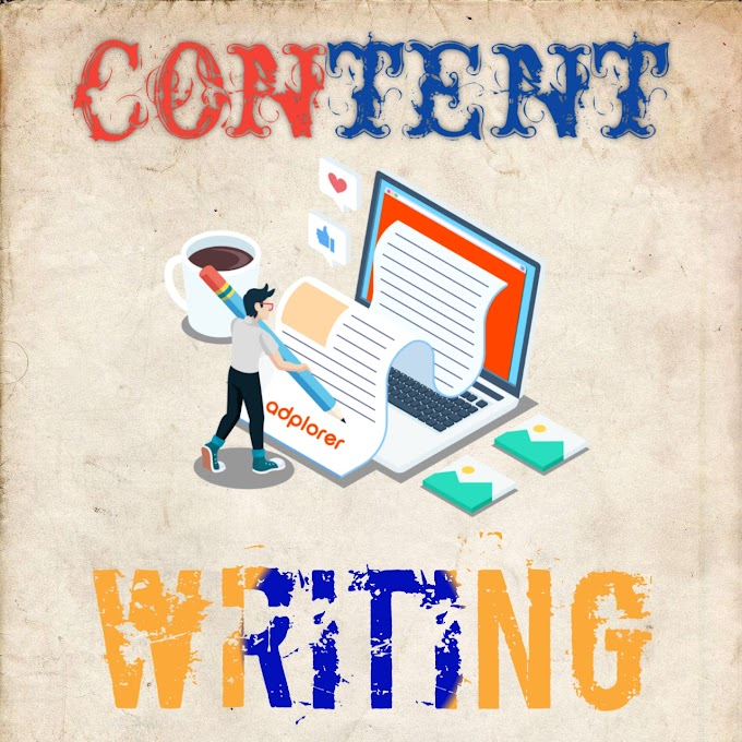 What is content writing ? 5 skills you must need to become a  content writer