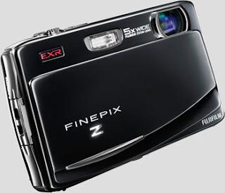 Spesifikasi dan Harga Kamera Fujifilm FinePix Z950EXR