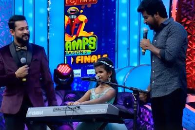lil champs tamil