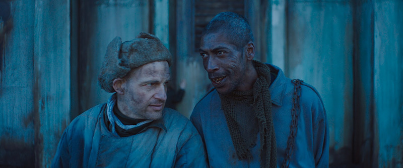 Undergods 2020 | Horror Film Review | Director Chino Moya