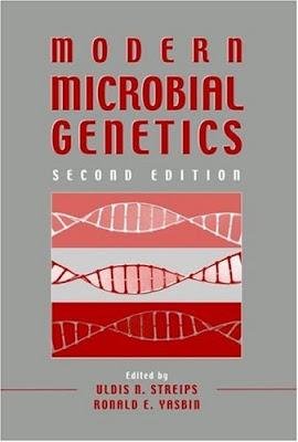 Modern Microbial Genetics