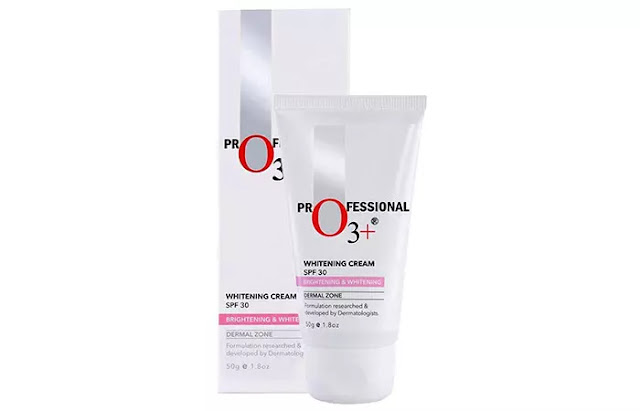 Fairness Creams,O3+ Proffesional Whitening Cream