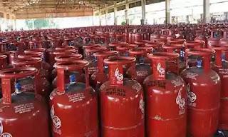 घरेलू गैस सिलेंडर के दाम -News 13 India