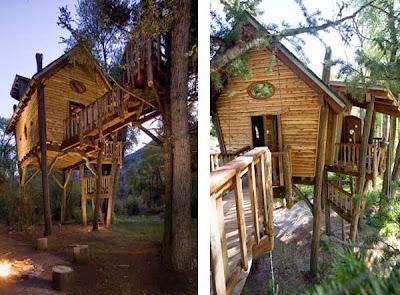casitas pequeñas
