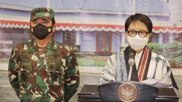 Indonesia Cermati Hati-hati Australia Mau Punya Kapal Selam Nuklir