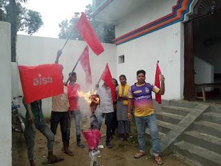 aisa-celebrate-dhikkar-diwas