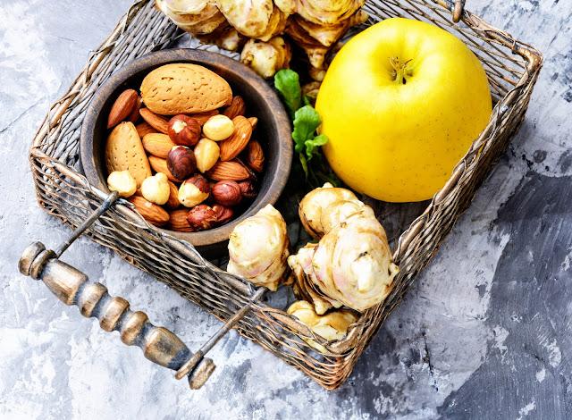 Pilihan Makanan Sehat bagi Anda dan Keluarga