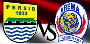 Persib Bandung vs Arema FC Jadi Laga Pembuka Liga 1 Indonesia 2017