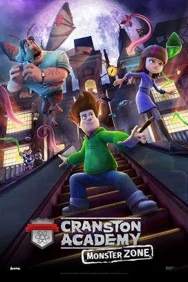 فيلم Cranston Academy: Monster Zone 2020 مترجم اون لاين