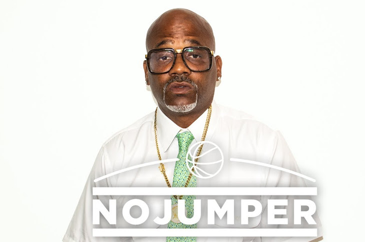 Dame Dash Talks Jay-Z NFL Deal, Choke No Joke, And More With No Jumper