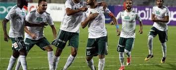 مشاهدة مباراة المصري البورسعيدي ونهضة بركان بث مباشر بتاريخ 08 / مارس/ 2020 كأس الكونفيدرالية الأفريقية