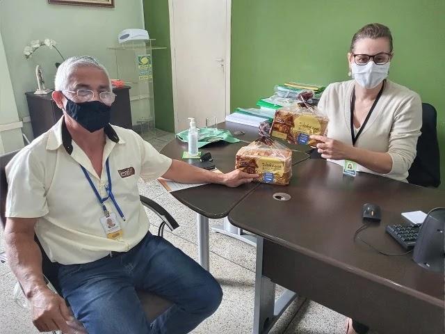 ACIAR apoia campanha da Tenri e Fundo Social de Registro-SP para compra de cadeira de rodas