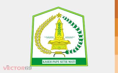 Kabupaten Aceh Tamiang Logo - Download Vector File AI (Adobe Illustrator)