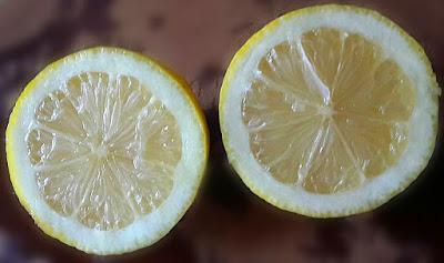 Lemon Untuk Detox dan Membersihkan Toxins Dalam Tubuh