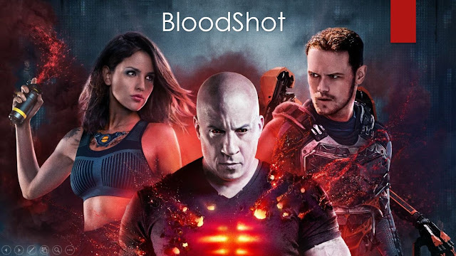 Learn and Practice English with Movies,title: (Lesson #5) Title: BloodShot