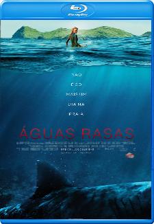 Download Águas Rasas 720p e 1080p