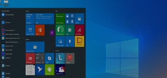 إليك خدعة لإخفاء المجلدات على Windows 10