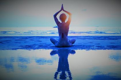 Life Balance and Yoga
