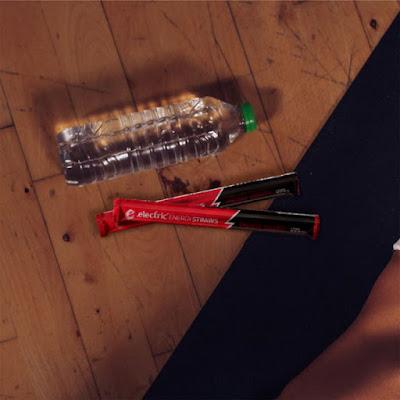 [Review] ống hút cung cấp năng lượng electric energy cho gymer