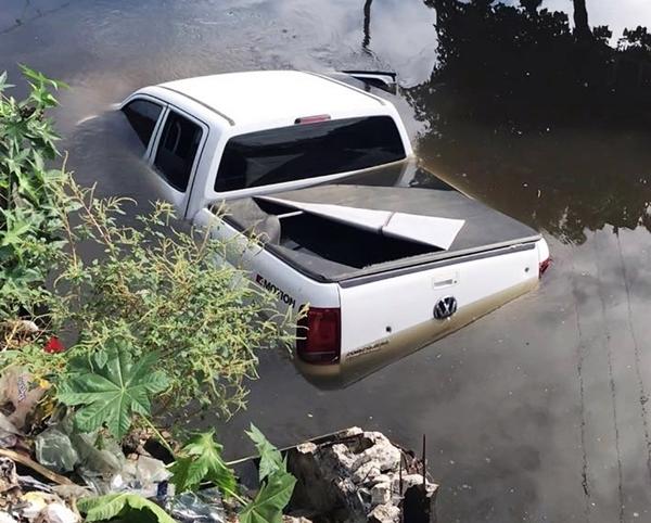 Prefeita de Lagoa D'Anta tem carro roubado em frente a hospital em Natal