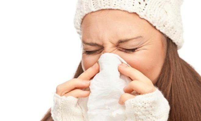 Γρίπη ή κρυολόγημα; Πώς θα το καταλάβουμε;