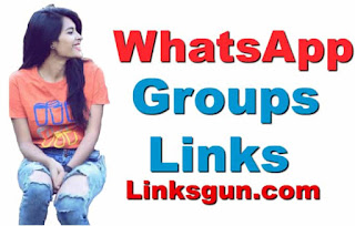 2000+ WhatsApp Group Links