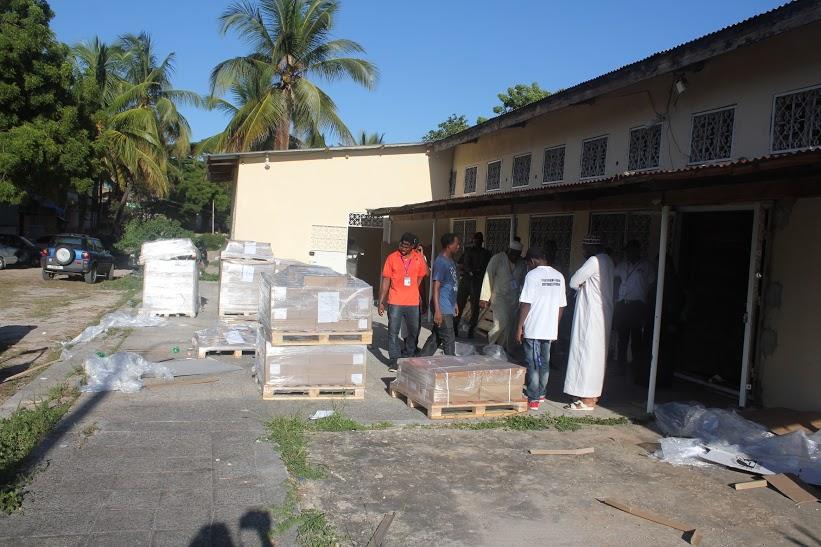 ZEC Yakamilisha Maandalizi ya Vifaa vya Uchaguzi Zanzibar