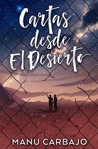 Cartas Desde El Desierto Tapa del libro