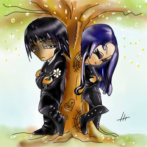 Jack y Aurige