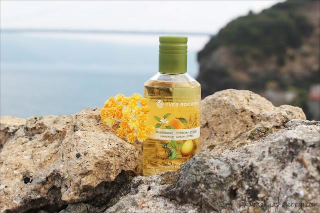 Yves Rocher Parfümleri