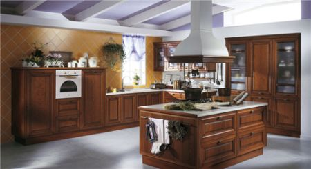Cabinets For Kitchen Traditional Italian Kitchen Cabinets