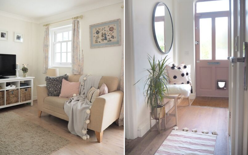 Ways to increase light and boost wellness and mental health in your home. From adding mirrors to decorating in light colours. Sponsored by Pilkington United Kingdom .