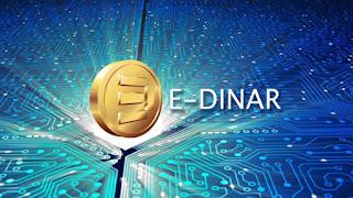 Panduan lengkap E-dinarcoin
