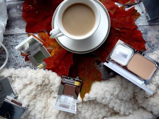 Jesienny makijaż ProVoke