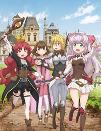 Top 10 Isekai anime 2019