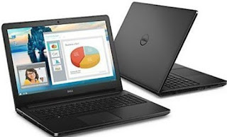 Driver Laptop Dell Inspiron-3467