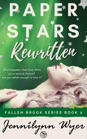 Paper Stars Rewritten (Jennilynn Wyer)