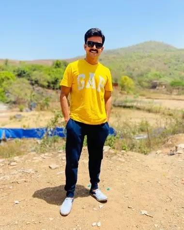 योगेंद्र विक्रम सिंह