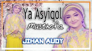 Lirik Lagu Pagi Sebelum Petang - Jihan Audy