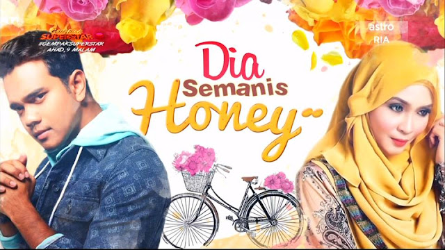 Dia Semanis Honey