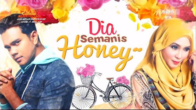 Dia Semanis Honey