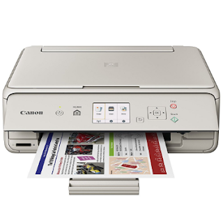 Canon PIXMA TS5053 Printer Driver Download