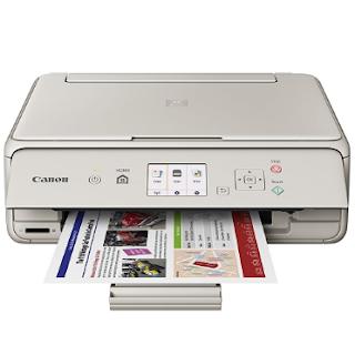 5053 - Canon PIXMA TS5053 Driver Download