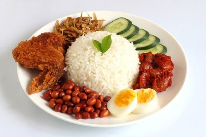 The Best 7 Dishes To Eat In Malaysia
