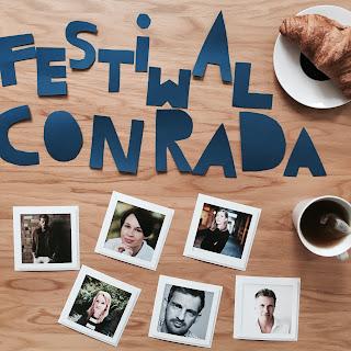 #Festiwal Conrada