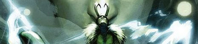 Review del cómic Marvel Omnibus Loki: Viaje al misterio de Kieron Gillen - Planeta Comic