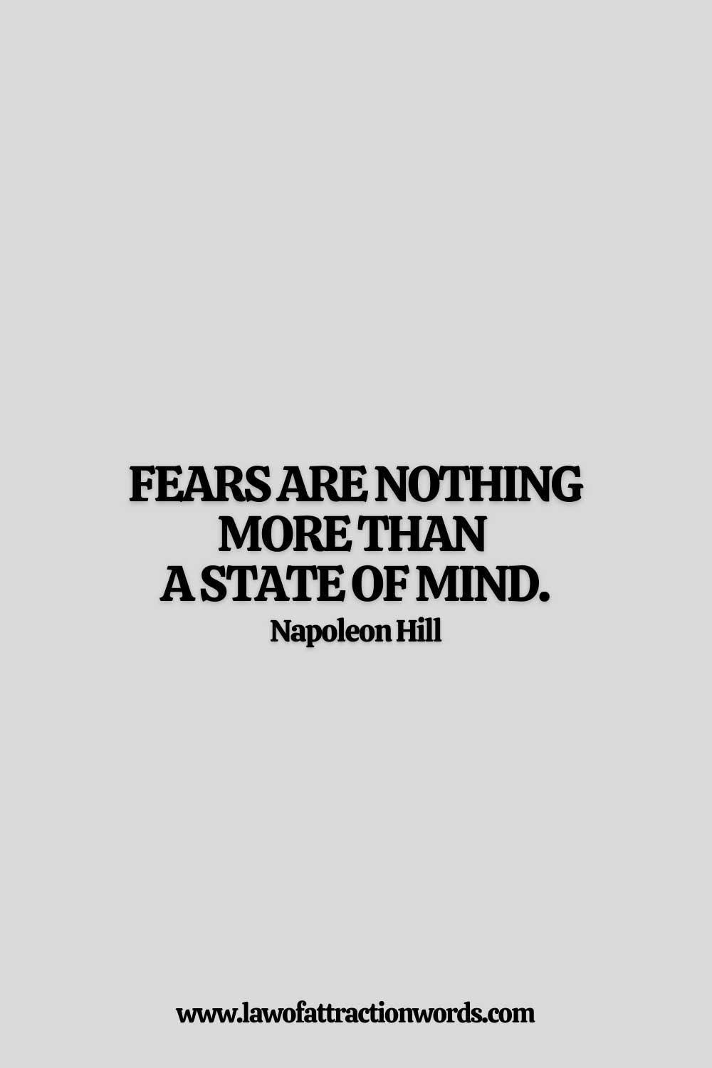 Short Quotes To Overcome Fear and Anxiety