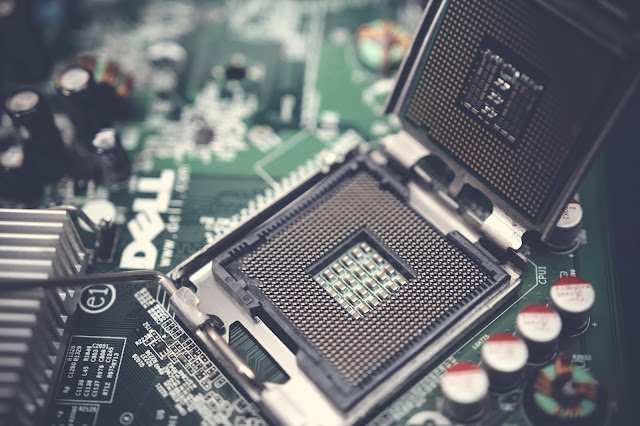 What is Microprocessor? - Structure & History