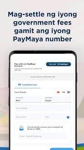 Paymaya Mod Apk Unlimited Balance