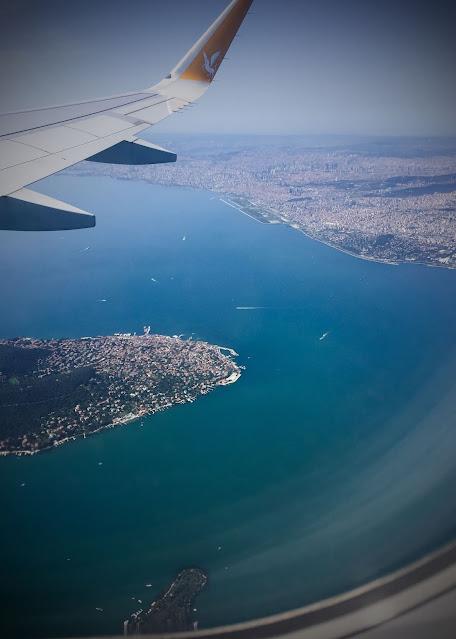 Istanbul - Bucuresti